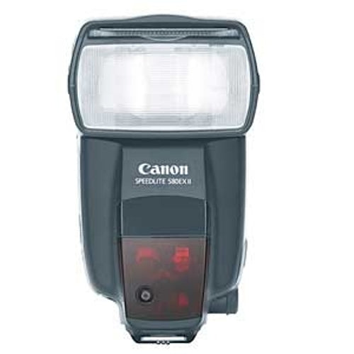 used Canon 580EX II Speedlite - SO Cameras