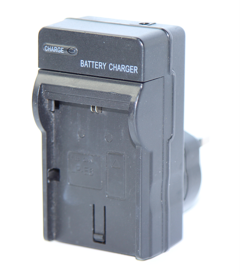 EXPro Digital Battery Charger
