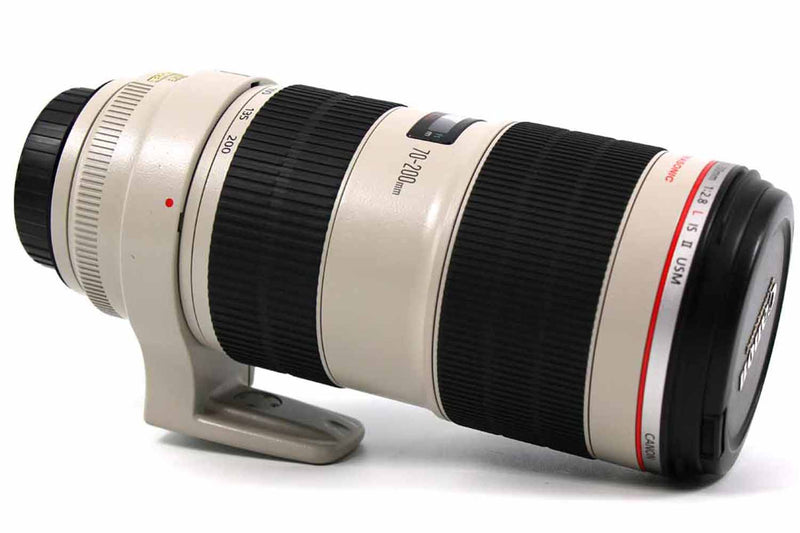 Canon EF 70-200mm f/2.8 L IS II USM (4248508891239)