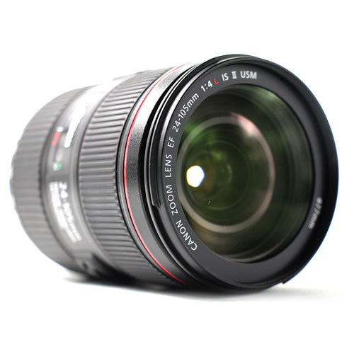 Canon EF 24-105mm f/4 L IS USM II (4248539234407)