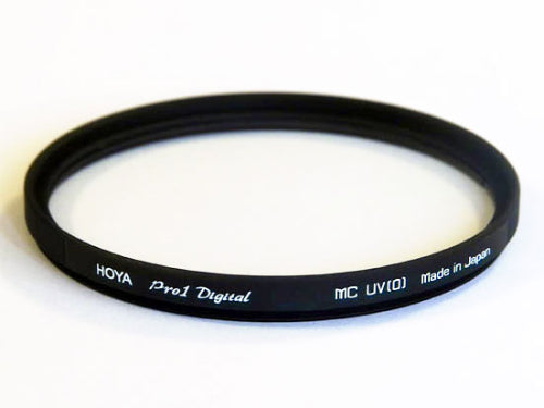 used Hoya 58mm Pro 1 Digital UV Filter - SO Cameras
