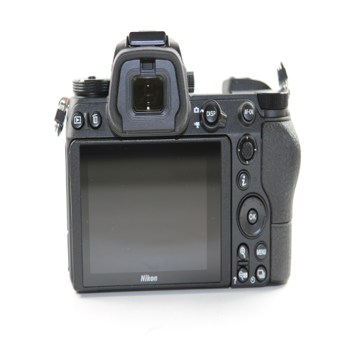 Used Nikon Z6 Mirrorless Digital Camera Body (4248543199335)