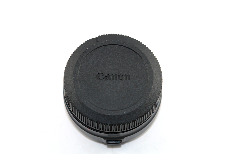 Used Canon EOS R Camera + EF Adapter + RF 24-105mm f4L IS USM Lens Kit