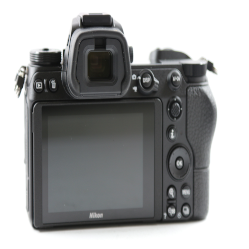 Used Nikon Z 6 Mirrorless Digital Camera with 24-70mm Lens