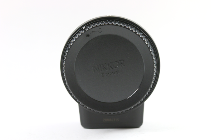 Nikon FTZ Mount Adapter (4248543428711)