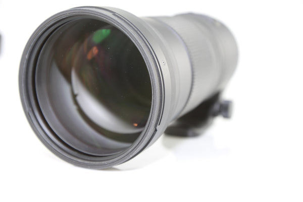used Sigma 150-600mm f/5-6.3 DG OS HSM C, Canon Fit - SO Cameras