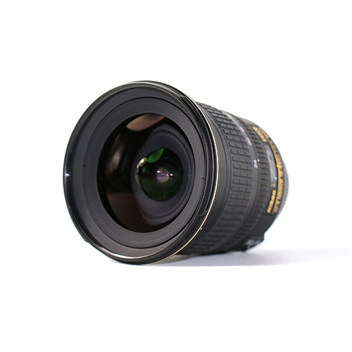 used Nikon AF-S 12-24mm f/4G IF-ED DX - SO Cameras