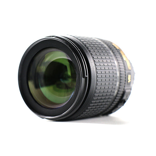 used Nikon AF-S 18-105mm f/3.5-5.6G ED VR - SO Cameras