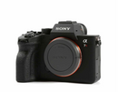 used Sony Alpha A7R IV - SO Cameras