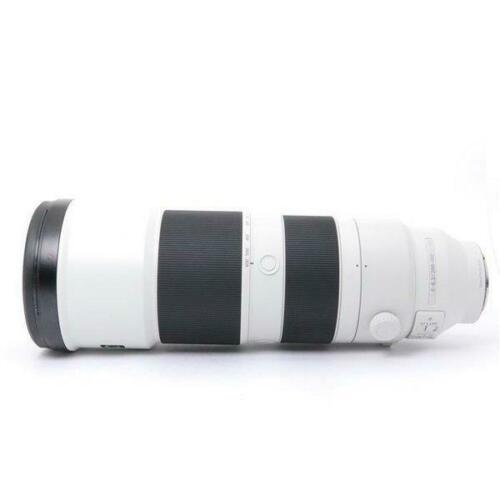 used Sony FE 200-600mm F5.6-6.3 G OSS - SO Cameras