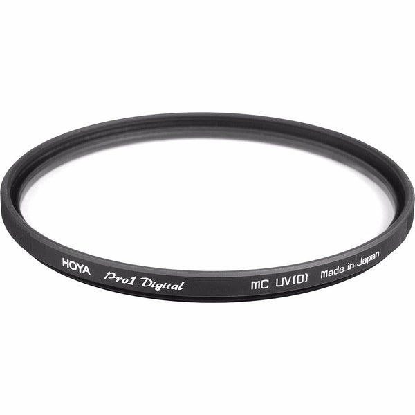 Hoya 77mm Pro 1 digital MC UV(0) filter, no case