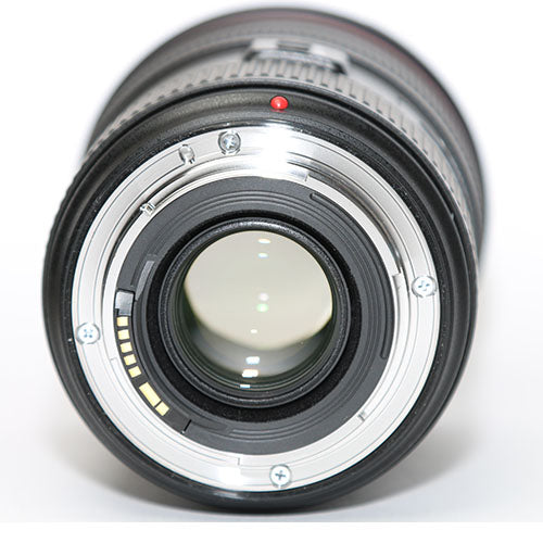 used Canon EF 24-70mm f/2.8 L II USM - SO Cameras