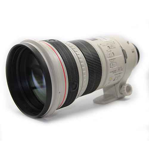 Canon 300mm f2.8 L IS USM Lens