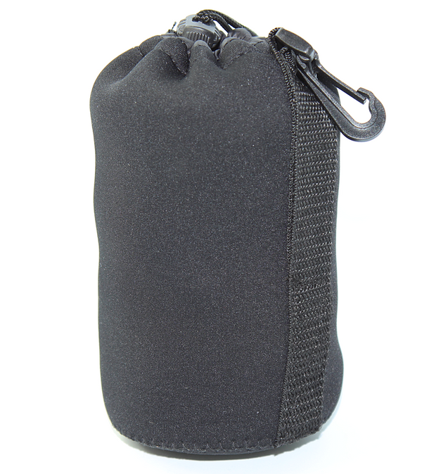 Unbranded Soft Camera Lens Case/Pouch