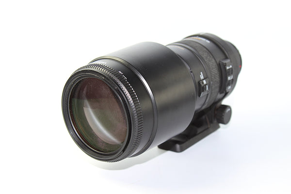used Sigma DG 150-500mm 1:5-6.3 APO HSM lens - SO Cameras