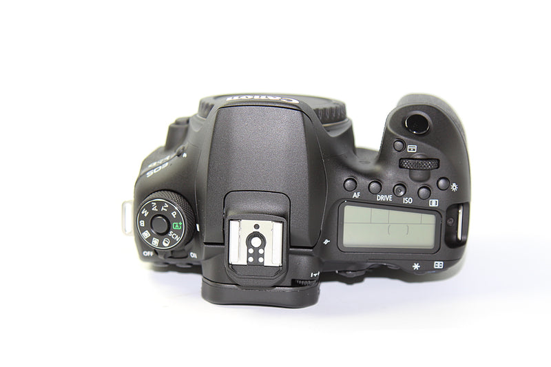 used Canon EOS 90D - SO Cameras