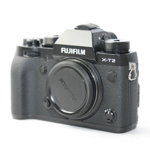 used Fujifilm X-T2 - SO Cameras