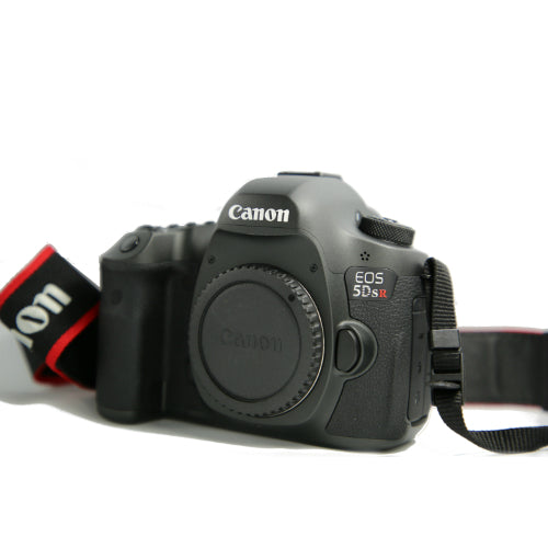 used Canon EOS 5DS R - SO Cameras