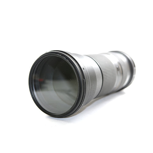 Tamron SP 150-600mm f/5-6.3 Di VC USD, Canon EF Fit