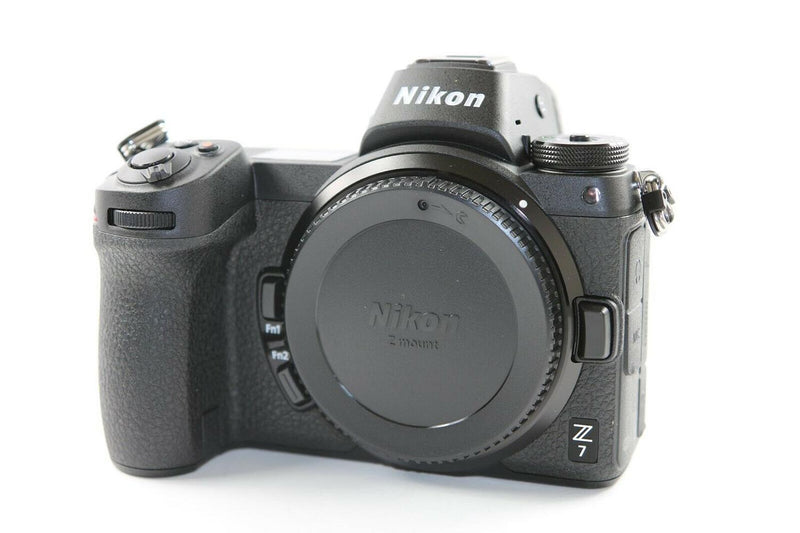 Used Nikon Z 7 Mirrorless Digital Camera with 24-70mm Lens