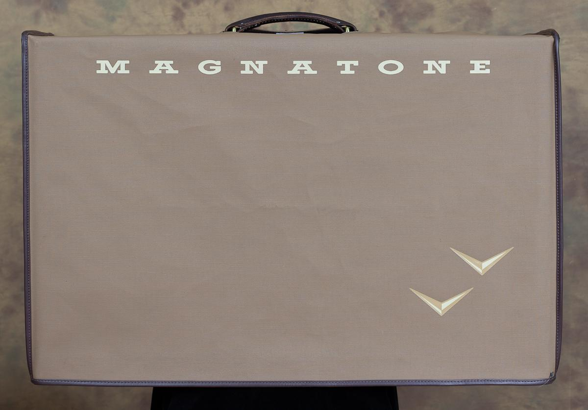 Magnatone USED Stereo Twilighter, 212 Combo
