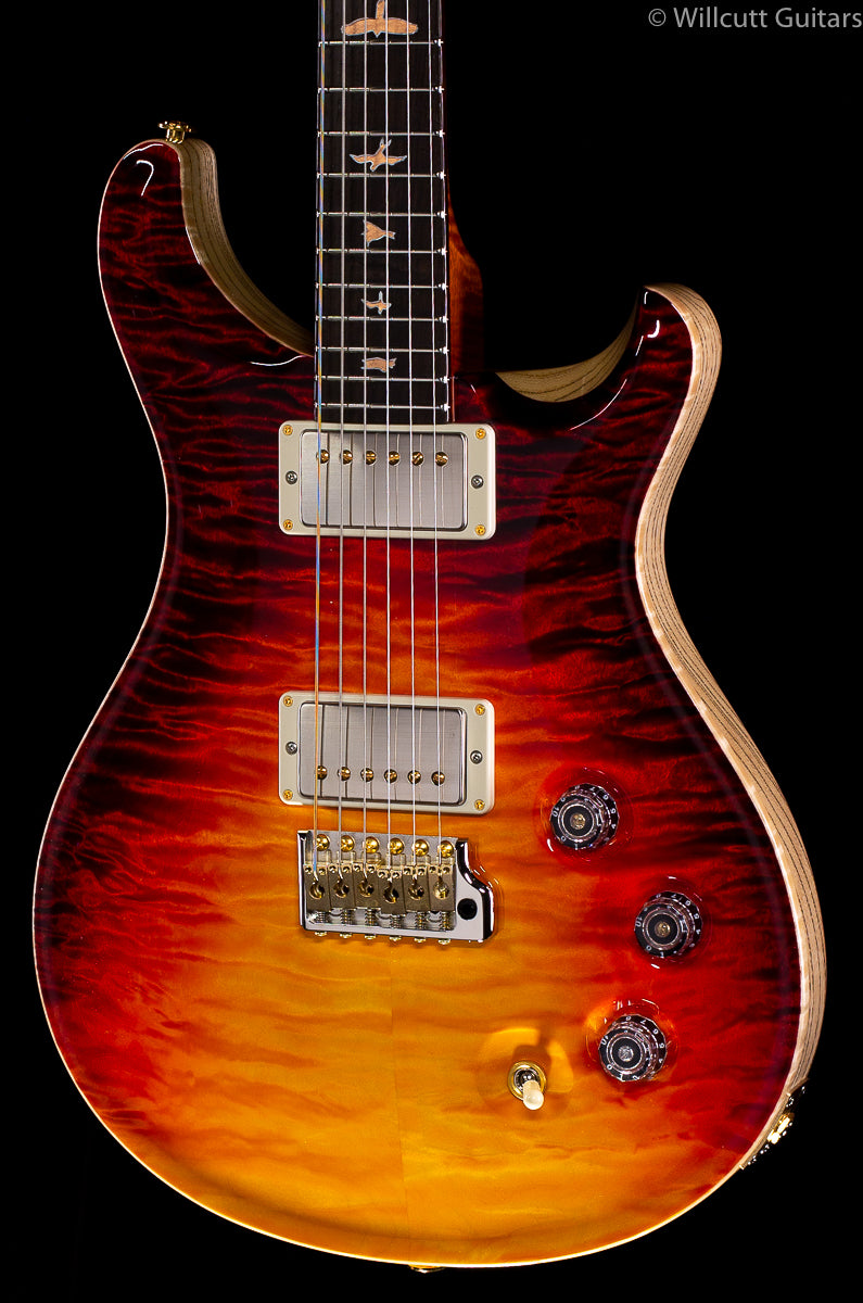 PRS Private Stock 8165 DGT Dragon's Breath