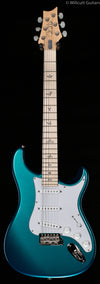 PRS John Mayer Silver Sky Dodgem Blue, Maple