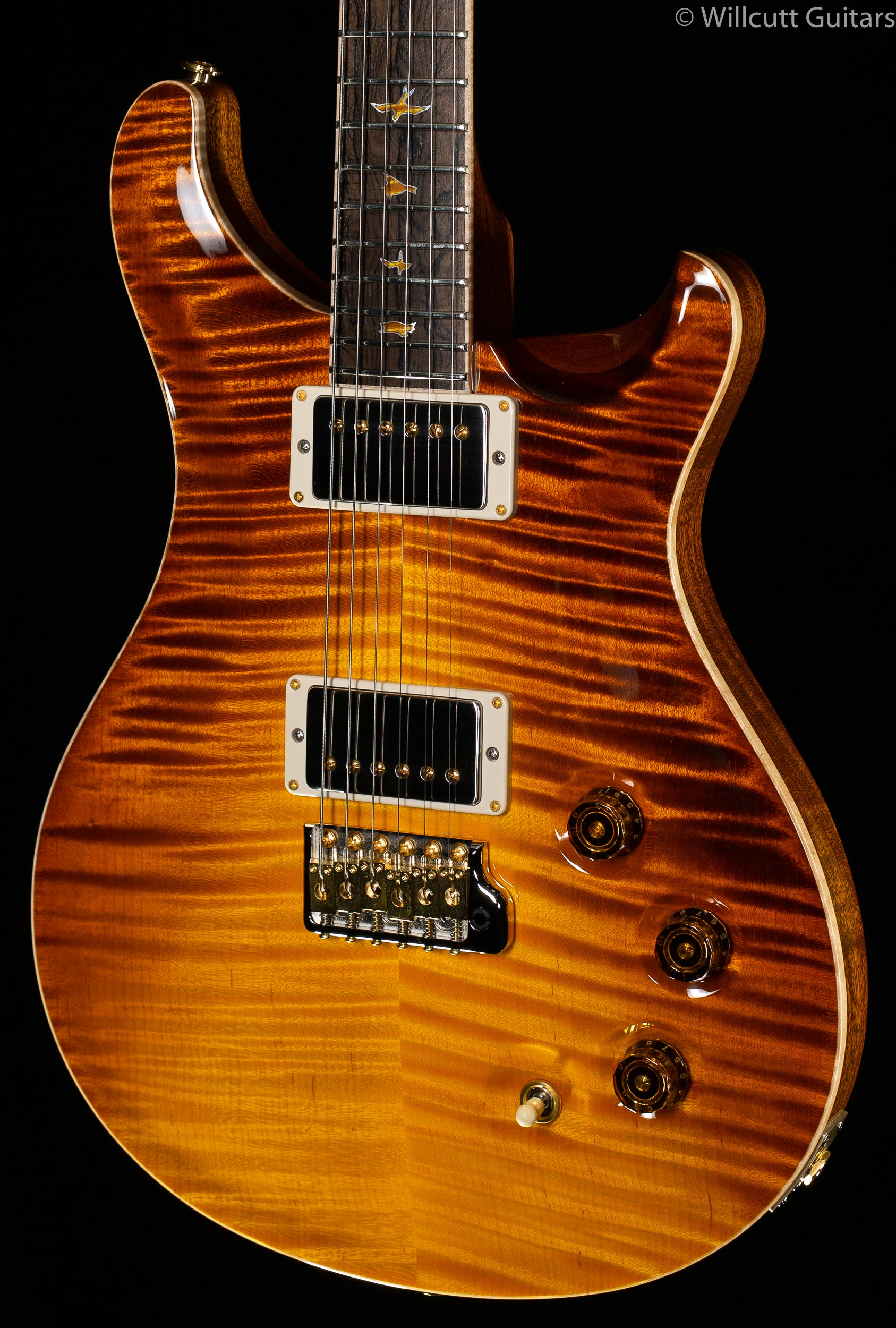 PRS Private Stock 8964 DGT McCarty Dragon's Breath