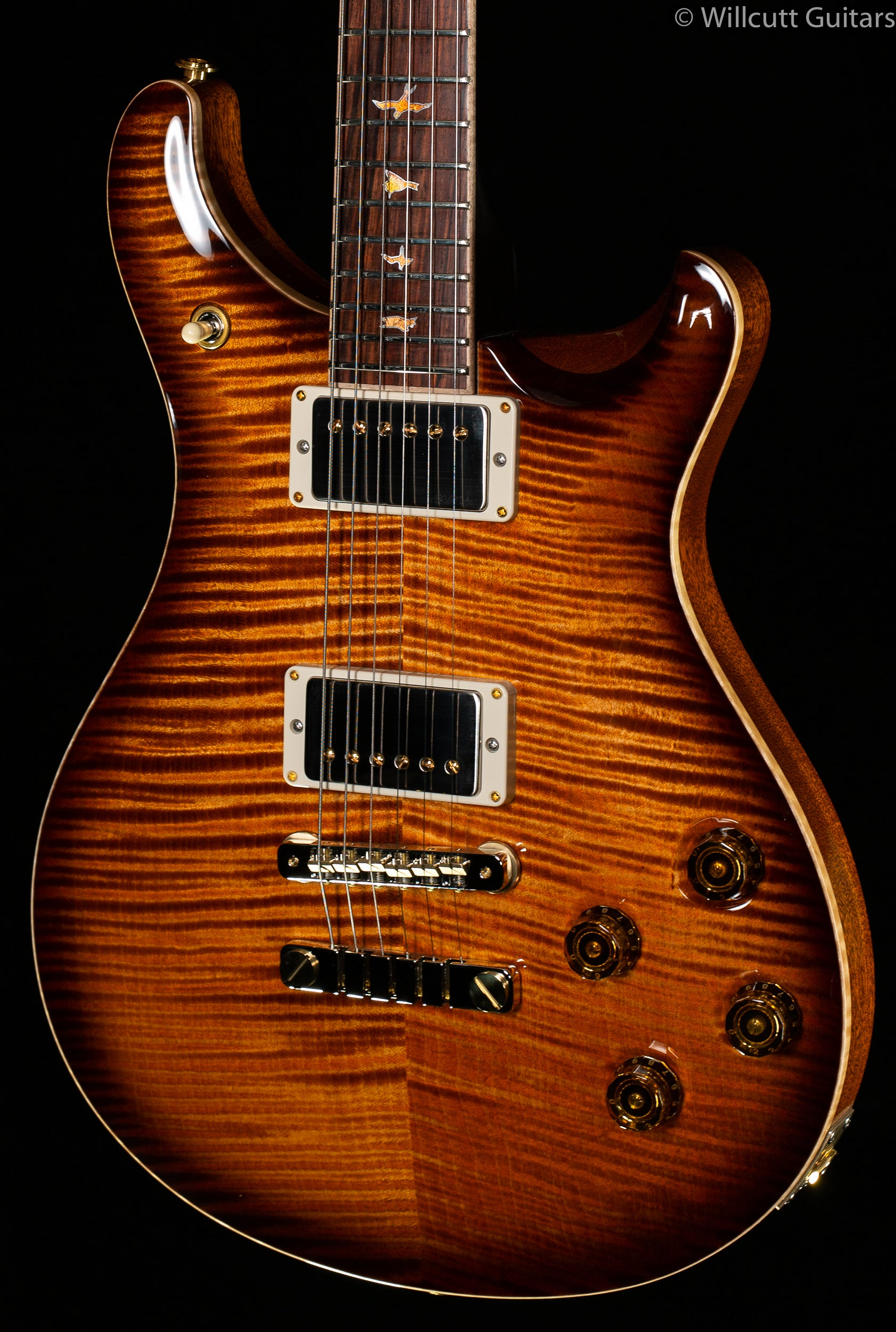 PRS Private Stock 8970 McCarty 594 Copperhead Smokeburst