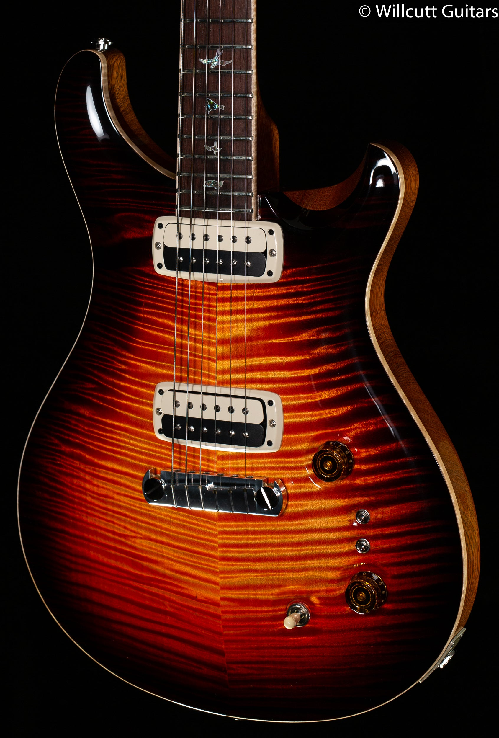 PRS Private Stock #9201 Paul's 85 Limited Edition