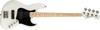 Squier Contemporary Active Jazz Bass HH MN FLT WHT