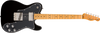 Squier Classic Vibe '70s Telecaster Custom, Maple Fingerboard, BLK