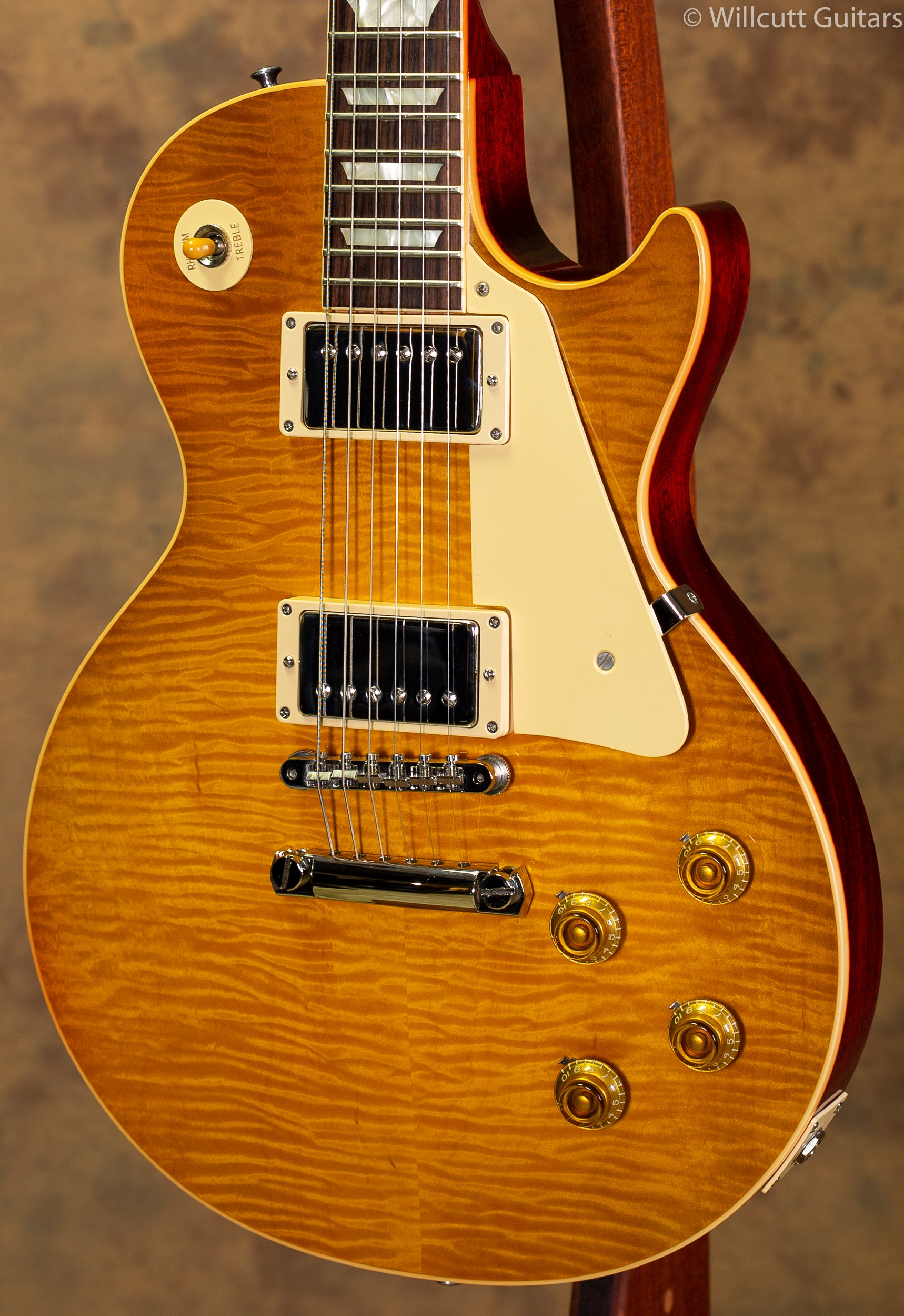 Gibson USED Custom Shop True Historic '60 Les Paul