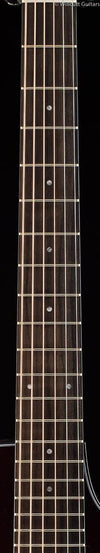 Taylor 416ce Tobacco Sunburst Flame Maple NAMM Limited (082)