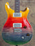 PRS Al Di Meola Flame Top Prism USED