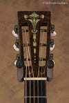 Martin Custom Shop 000S Imperial Walnut Silver Inlay USED (799)