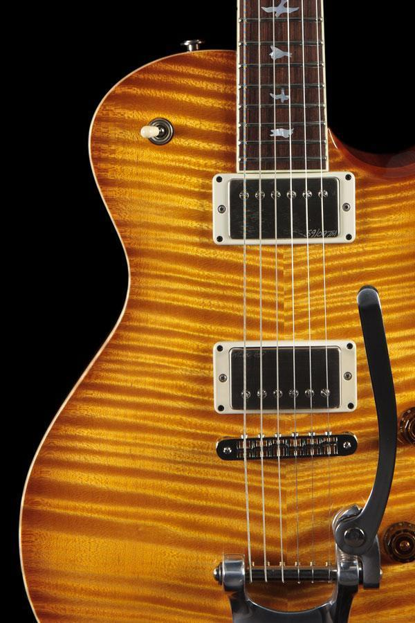PRS Private Stock 3348 TM SC 245 Faded McCarty Burst
