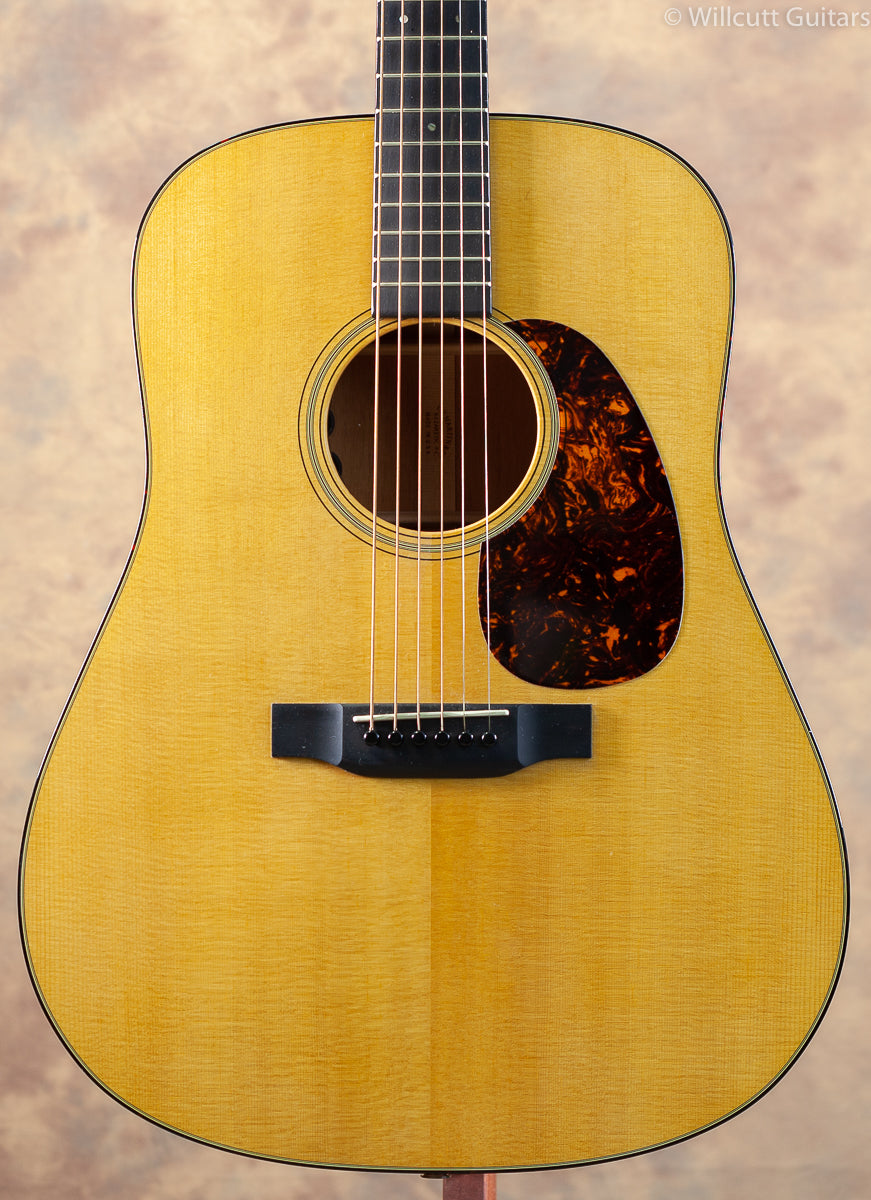 Martin Custom Shop D-18 Matrix Infinity USED (909)