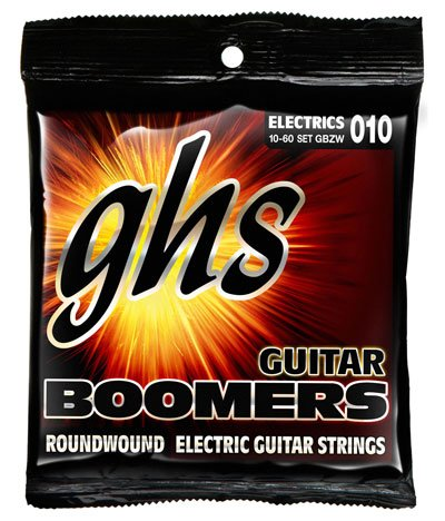GHS Boomers Light Gauge - 2 Sets