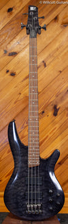 Ibanez SRA500 Transparent Black