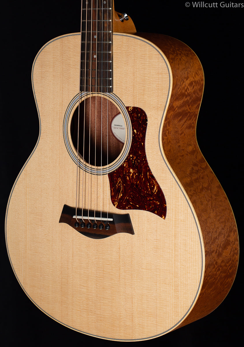 Taylor GS-Mini LTD Quilted Sapele Electric