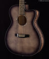 Martin Custom Shop OMCE Shadow