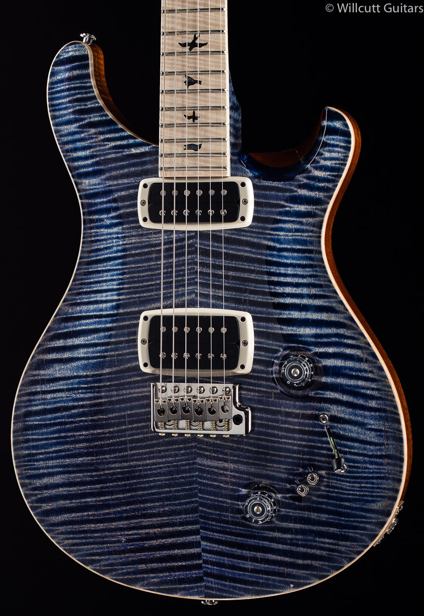 PRS Private Stock 8104 408 Faded Indigo