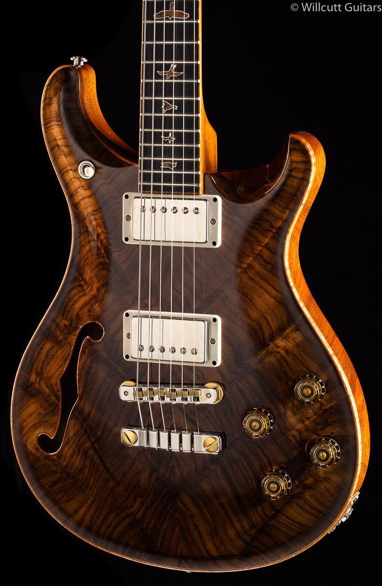 PRS Private Stock 7331 McCarty 594 Semi Hollow Rosewood
