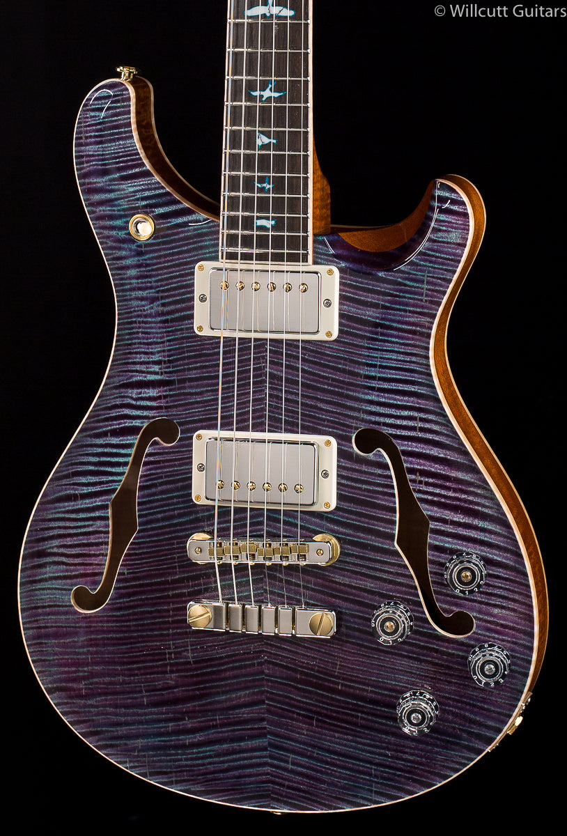 PRS Private Stock 7438 Hollowbody McCarty 594 Northern Lights