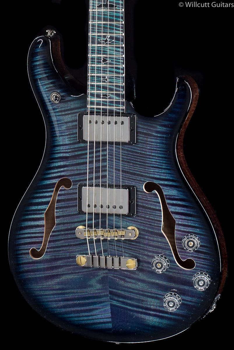 PRS Private Stock 7710 Hollowbody 594 Northern Lights
