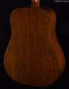 Collings D1 Adirondack Spruce Top, Baked, Traditional