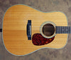 Martin HD-28 Repaired Top Crack USED (205)
