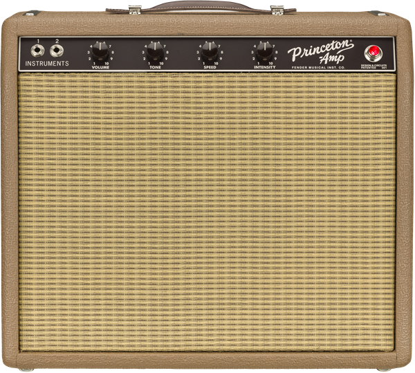 Fender Chris Stapleton '62 Custom Princeton Reverb