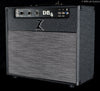 Dr. Z DB4 Combo, 1x12 Black w/Brake-Lite